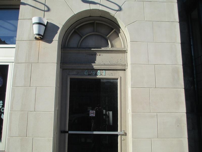 4941 Sherbrooke St