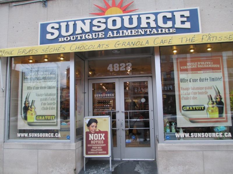 4822 Sherbrooke Street West