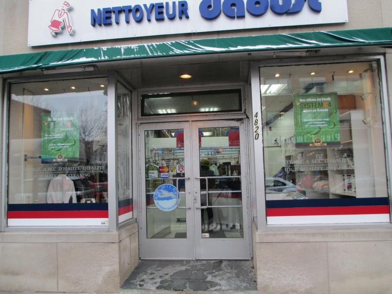 4820 Sherbrooke Street West
