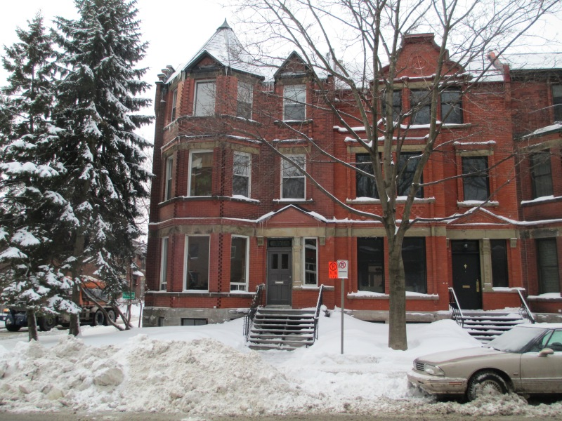250 Metcalfe Street