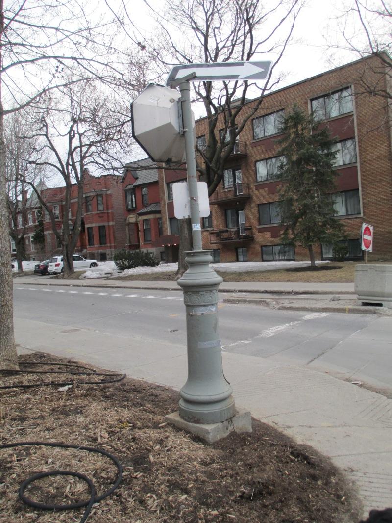 Repurposed Fire Hydrant