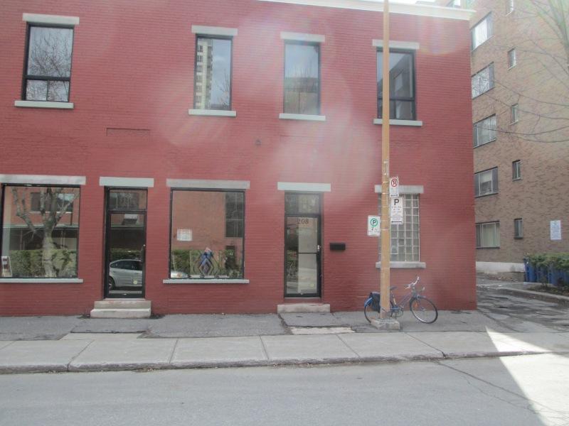 205-206 Olivier Ave.