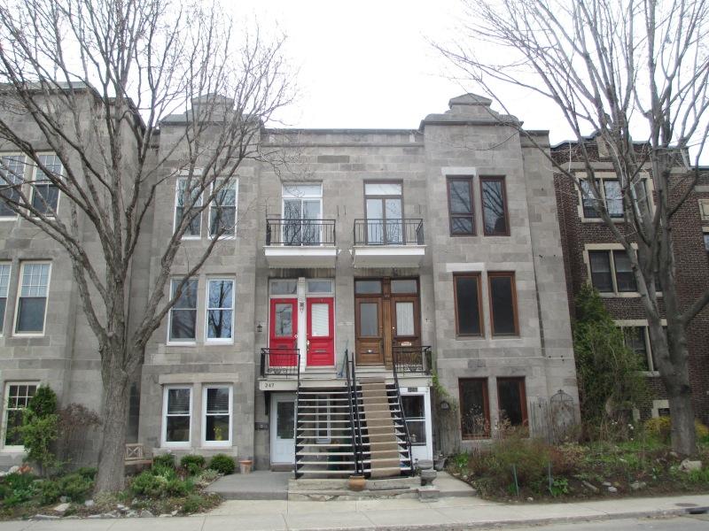 Melville Ave. 1900 (Elgin)