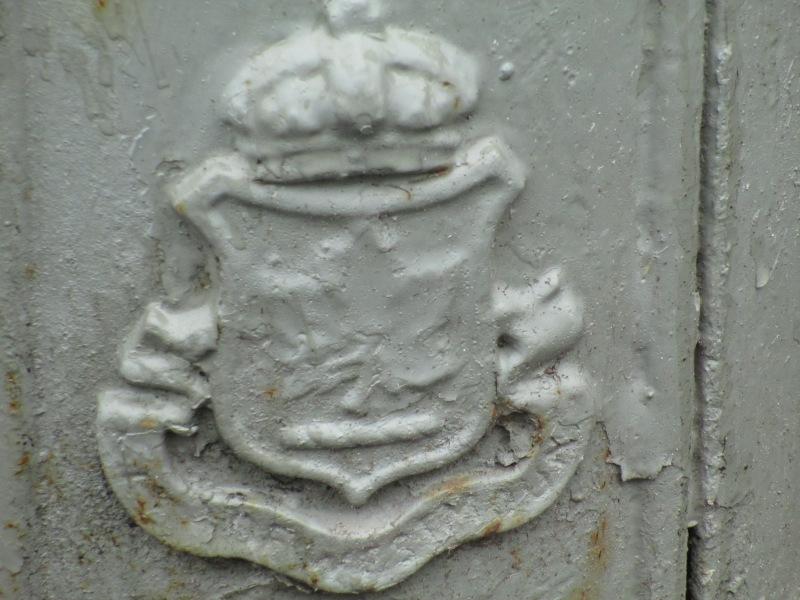 Old Westmount Emblem