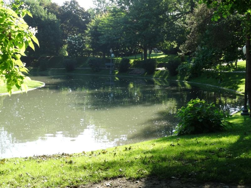 Westmout Park